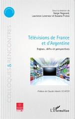 Télévision de France et d'Argentine