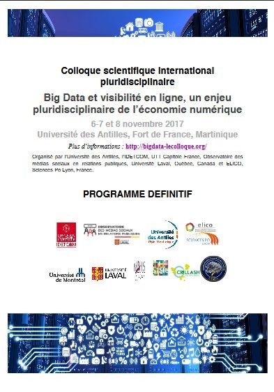 Colloque Big Data