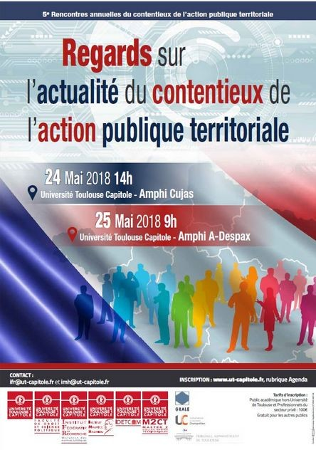 colloque 24 mai 2018