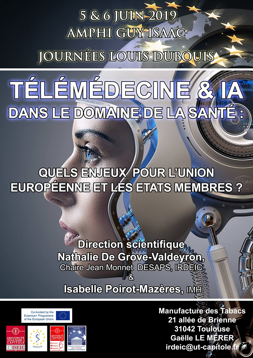 colloque DESAPS