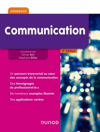 Communication Dunod