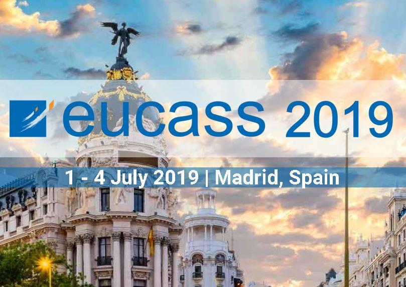EUCASS 2019