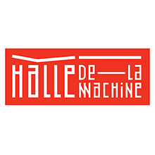 Logo Halle de la Machine