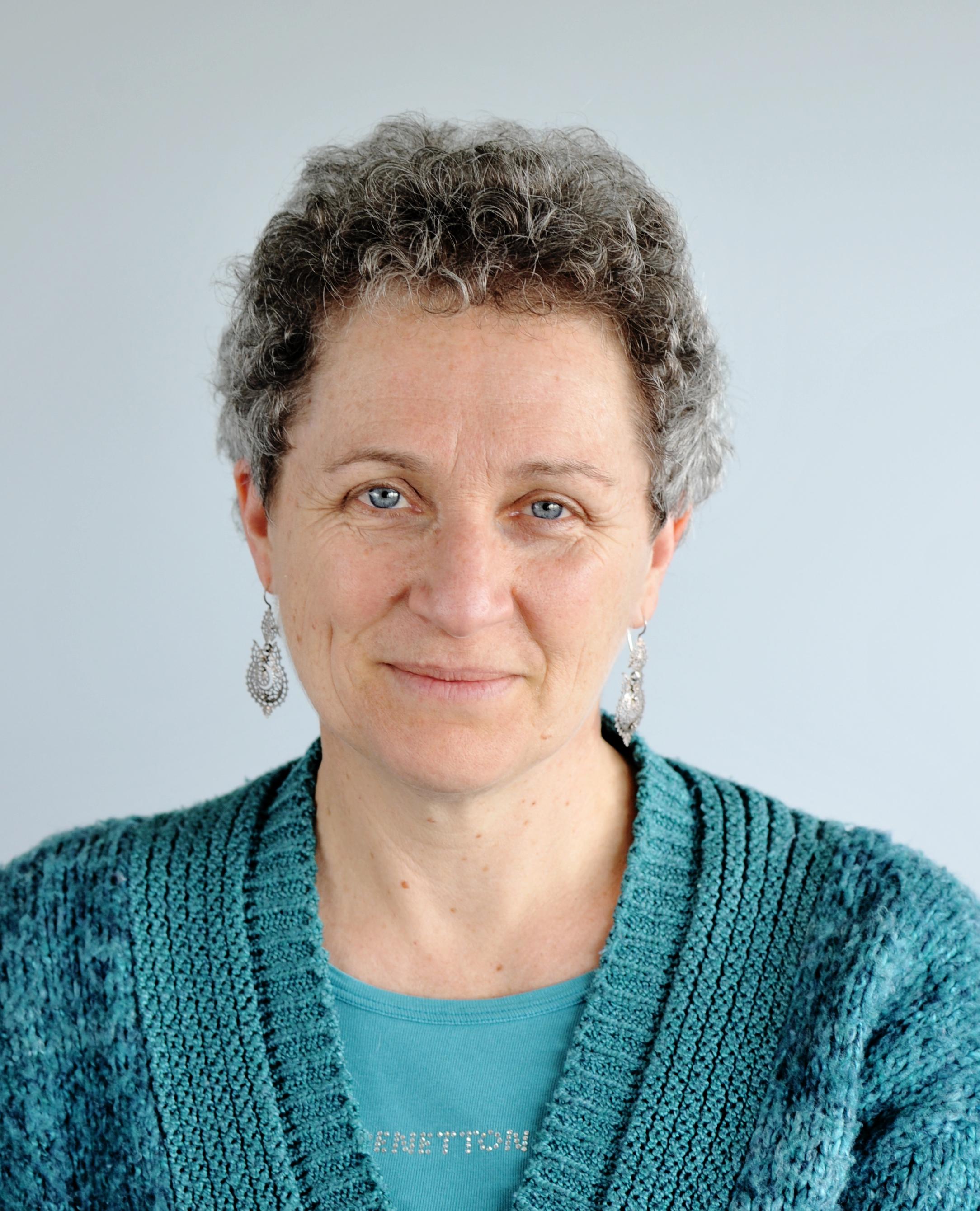 Isabelle Vidalenc