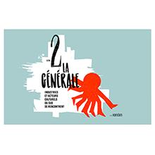 Logo La Générale