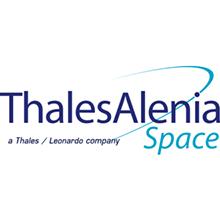 Logo Thales Alenia