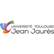 Logo UT2 Université Toulouse Jean Jaurès
