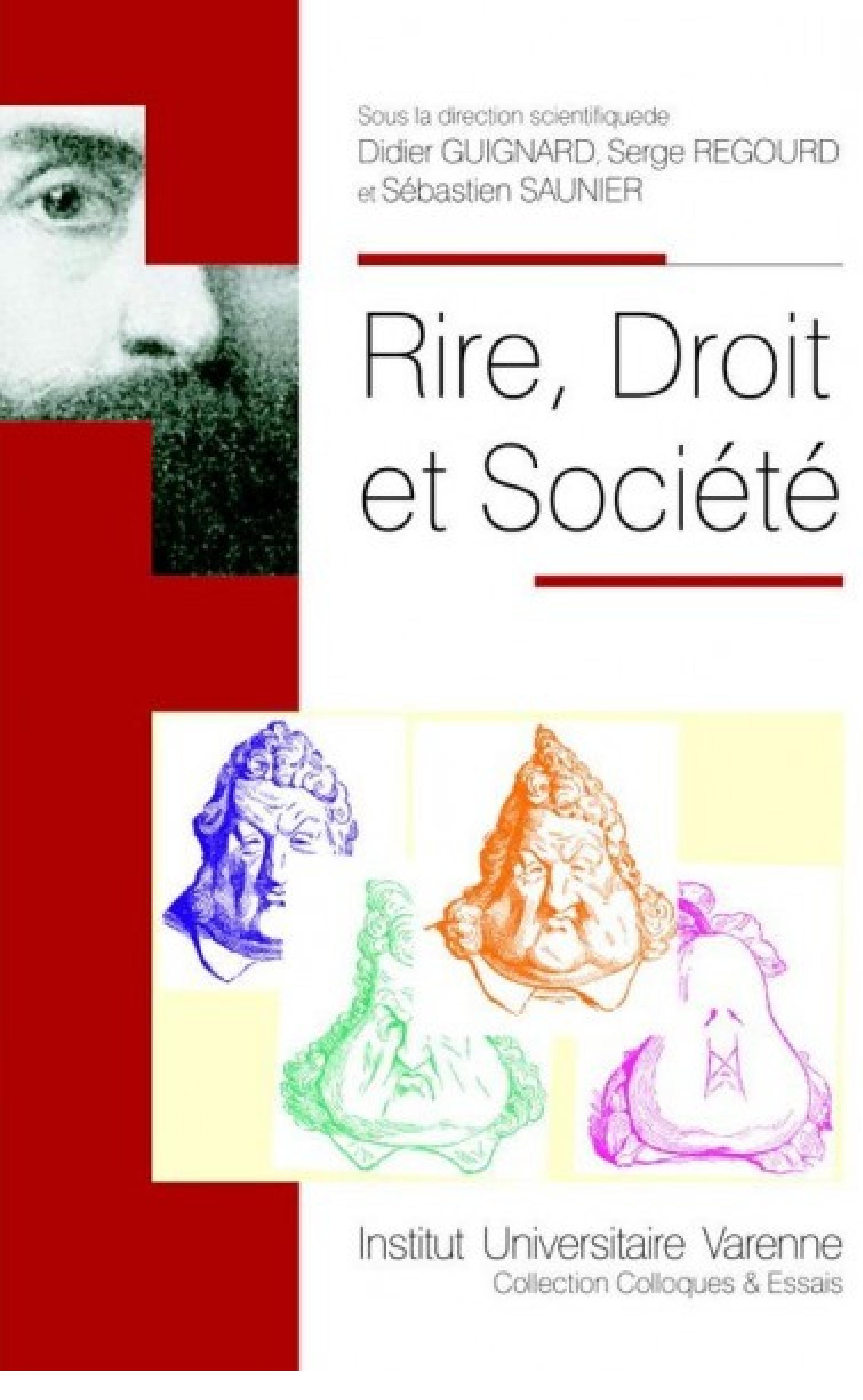 Rire, Droit et Société