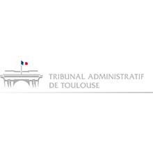 Logo Tribunal administratif de Toulouse